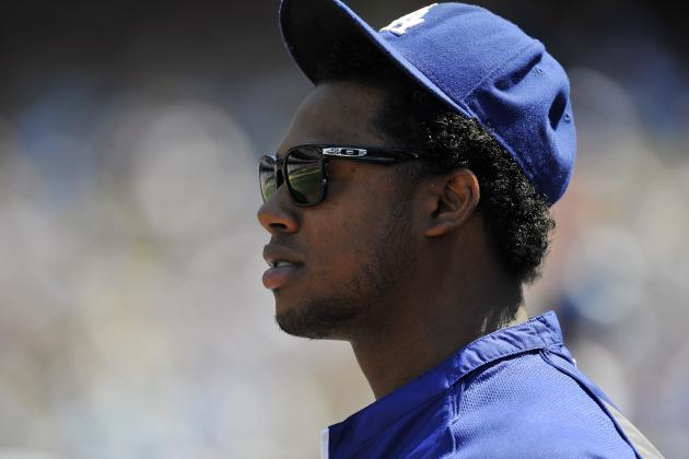 Dodgers Can Afford to Show Extra Caution with Hanley Ramirez