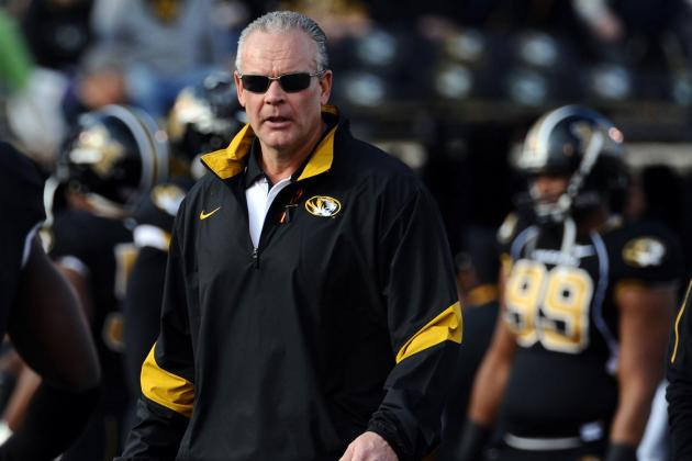 Mizzou Hopes to Capitalize on Healthy Defense