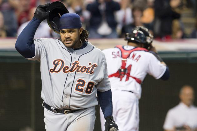 What's Wrong with Prince Fielder?