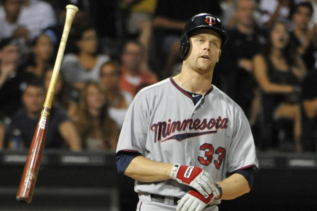 Report: Twins Place Morneau on Waivers