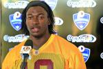 RGIII: Now Is the Time for Gay NFLers to Come Out