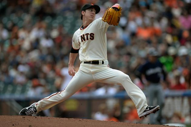 Tim Lincecum Is Proving the Doubters Wrong Again for the San Francisco Giants