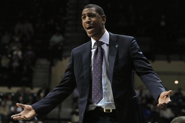 Kevin Ollie Wants to 'Outlast the Rest' When It Comes to Recruiting