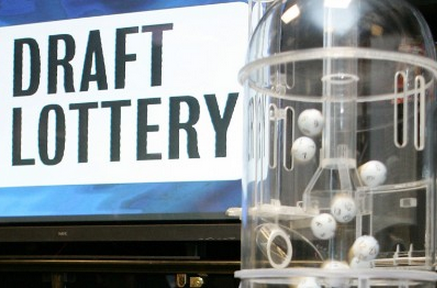 Some Simple Lottery Changes Would Remedy What Ails NBA