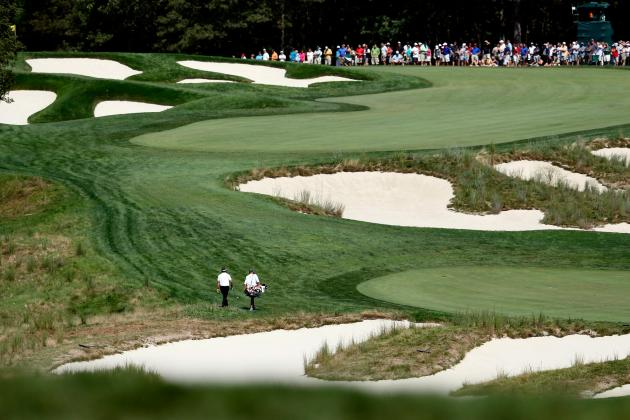 Ryder Cup Appears Headed to Bethpage Black