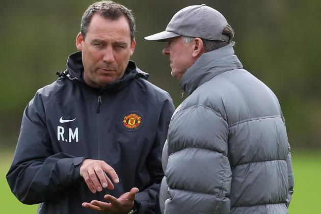 René Meulensteen's Sacking Continues Trend of Managers Being Used as Commodities