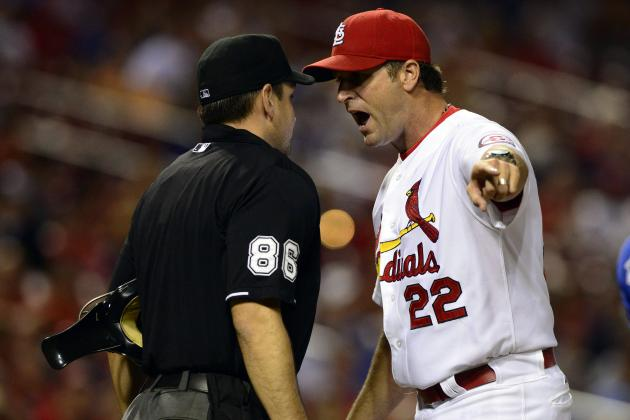 Cardinals Trade Rumors: Updating All of St. Louis' Hottest Waiver Rumors