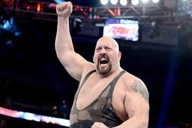 Big Show Wrestles After RAW