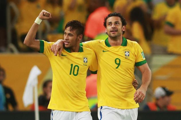 Brazil vs. Switzerland: Date, Time, Live Stream, TV Info and Preview