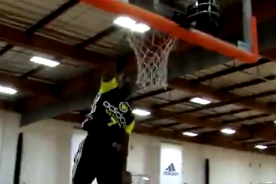 Jahii Carson, the Nation's Most Entertaining Player? (VIDEO)