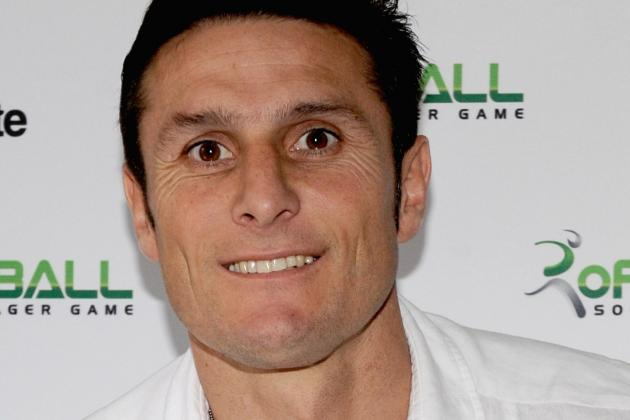 Inter Will Compete for Trophies Again, Says Zanetti
