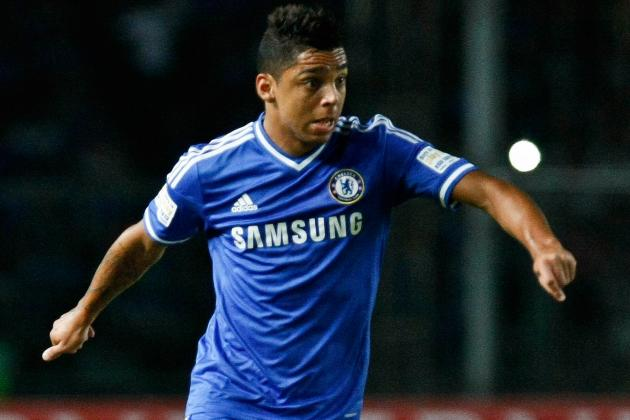 Chelsea Youngster Wallace Having Inter Medical