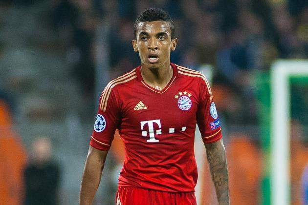 Arsenal Transfer News: How Luiz Gustavo Would Improve Gunners Midfield