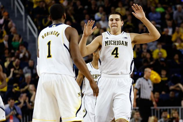 GRIII, McGary Land on Chad Ford's Big Board