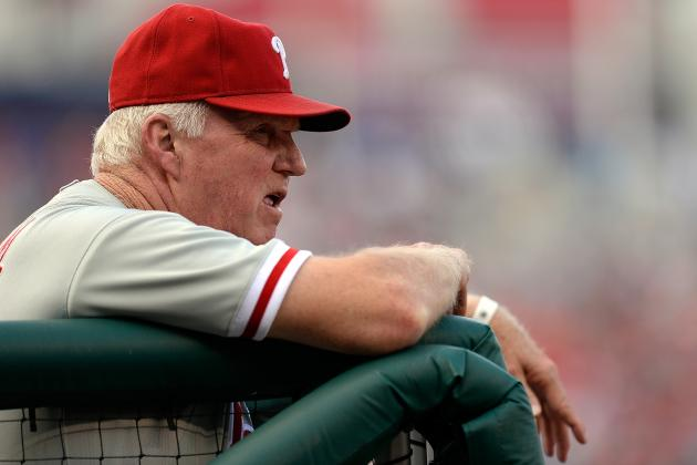 Defining Charlie Manuel's Managerial Legacy After Win No. 1,000
