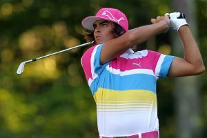 14 Worst-Dressed Golfers: The Hall of Shame