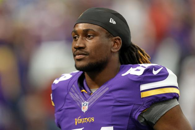 What Cordarrelle Patterson's NFL Debut Could Mean for the Vikings