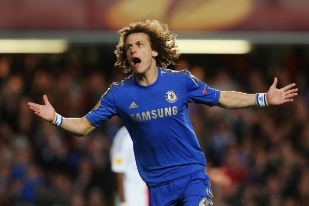 Chelsea Transfer News: Blues Must Prevent David Luiz from Fleeing to Barcelona