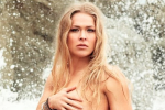 Behind the Scenes Video of Ronda Rousey's Maxim Photoshoot
