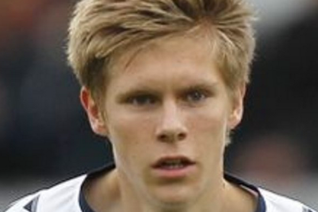 Jurgen Klinsmann: Aron Johannsson 'looks Like He's Not Eligible' vs. Bosnia