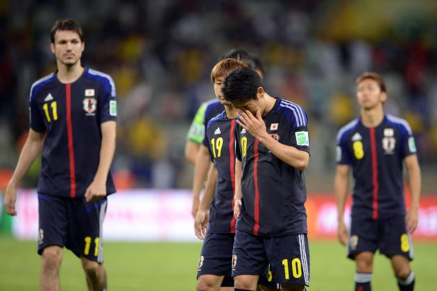 Japan vs. Uruguay: Date, Time, Preview and More