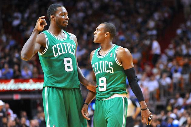 Are Jeff Green and Rajon Rondo Compatible?