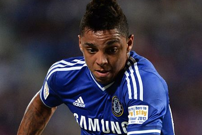 Chelsea Loans Wallace Oliveira to Inter