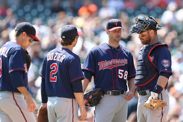 Brian Dozier Is Proof That Aaron Hicks, Scott Diamond Can Bounce Back Next Year
