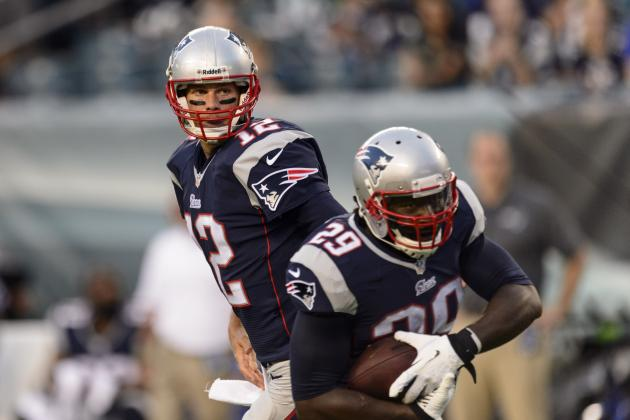 Debate: How Many Games Will the Patriots Win in 2013?