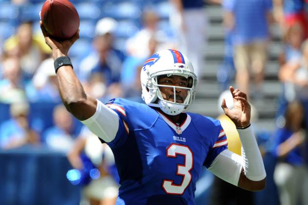 Debate: How Many Games Will the Bills Win in 2013?