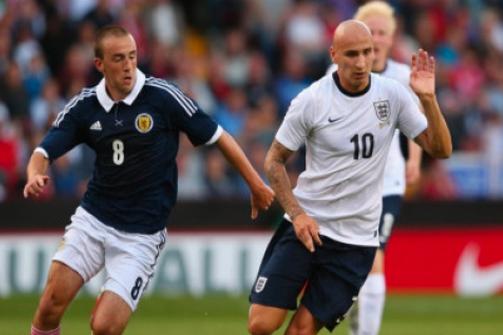 Scots Hit for 6 at Under-21s Tilt vs. England