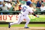 Rangers Part Ways with Manny Ramirez