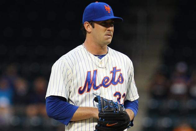 Debate: Should the Mets Shut Down Matt Harvey at 200 Innings?