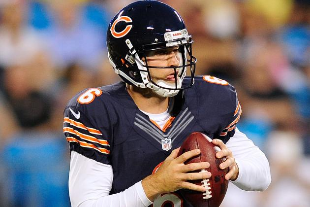 Debate: Grade Jay Cutler's 2013 Preseason Debut