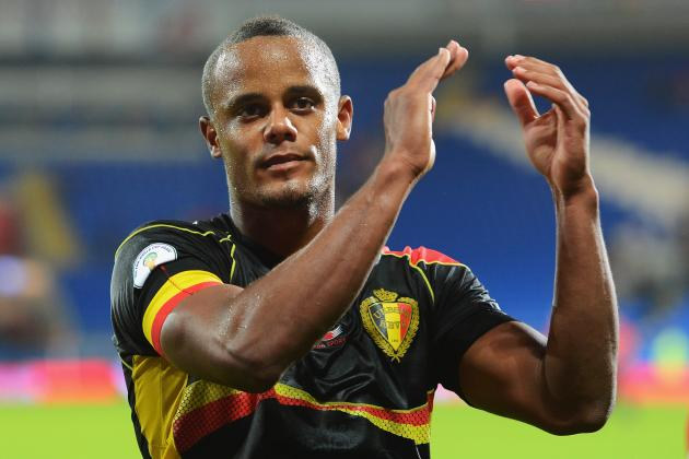 France vs. Belgium: Date, Time, Live Stream, TV Info and Preview