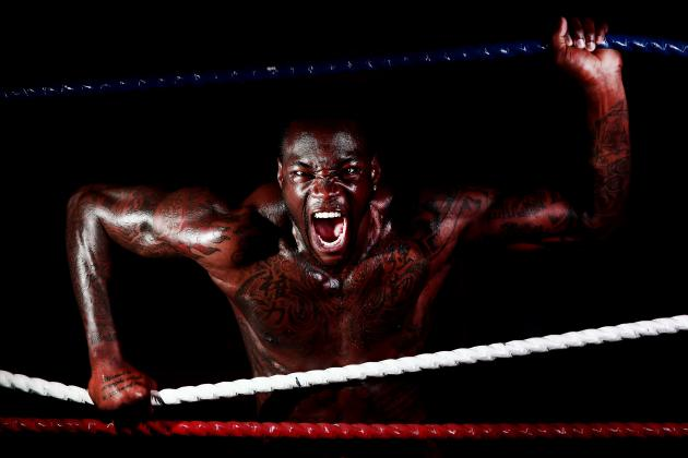 Why Deontay Wilder Is the Future of Boxing's Heavyweight Division