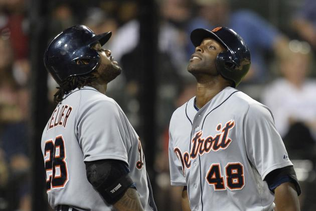 Torii Hunter: You Don't Know What's Really Going on with Prince Fielder