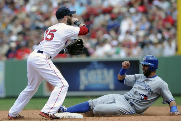 Red Sox Beat Blue Jays 4-2 in 11 Innings