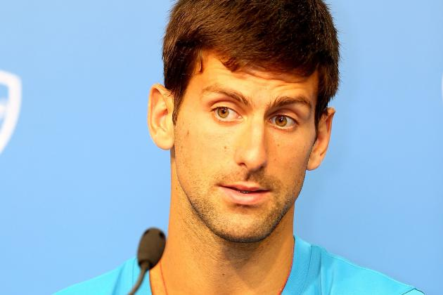 Djokovic Motivated to Make History in Cincinnati