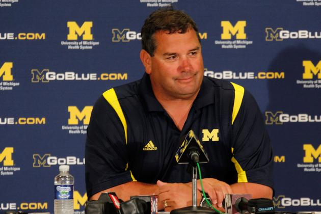 Michigan Football: Easy Offseason Will Bring Success for Brady Hoke's Wolverines