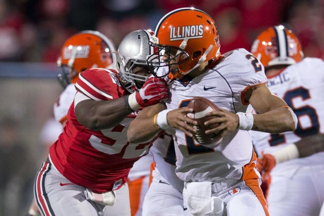 Ohio State Football: Defensive Players Who Must Break out in 2013