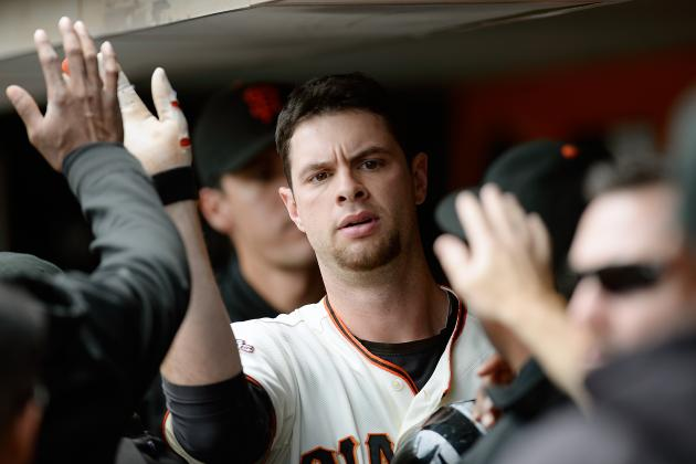 San Francisco Giants: Brandon Belt, Sandoval and the Final Days of Barry Zito