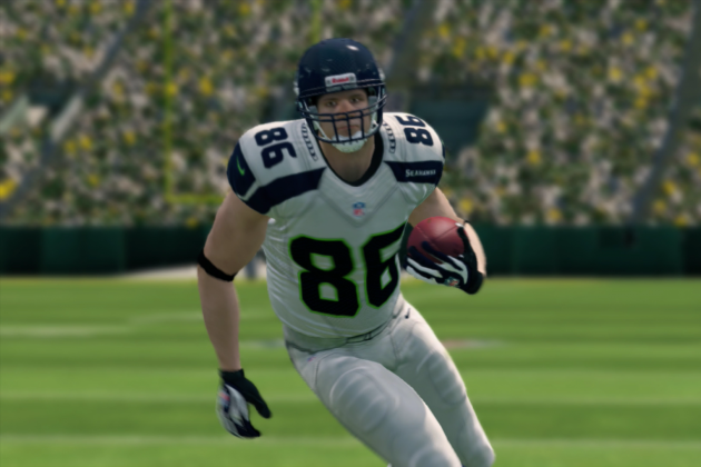 Madden 25: Player Ratings Reveal Will Answer Fan's Burning Questions