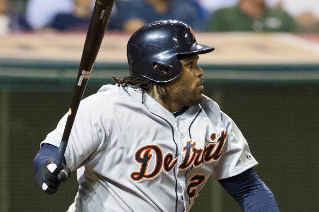 Prince Fielder on Comments by Torii Hunter: 'Everything's Fine'