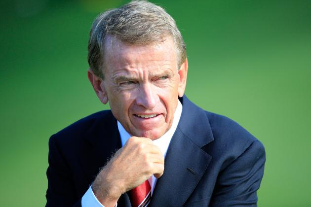 Pros and Cons of the PGA Tour's Potential Takeover of the European Tour