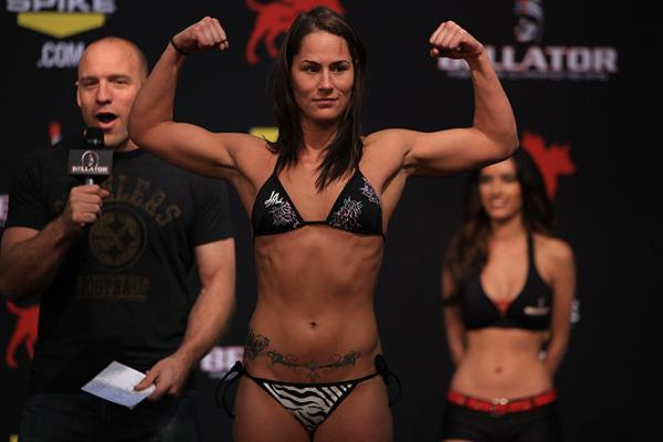 Bellator Officially Drops Women's Division, Releases 3 Remaining Fighters