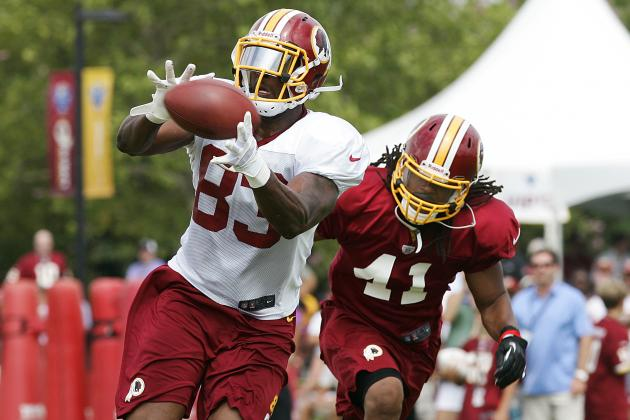 Washington Redskins Safety Phillip Thomas Will Miss Season with Lisfranc Injury