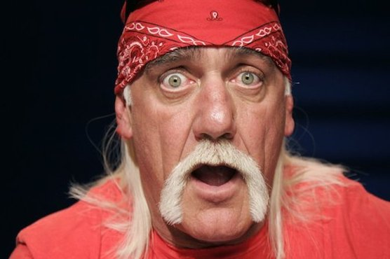 Hulk Hogan Coming to Toronto; Kills Rumor on Movie About His Life