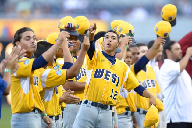 Little League World Series 2013 Live Stream: Where and When to Watch
