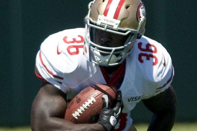 Rare Fight Breaks out at 49ers Practice